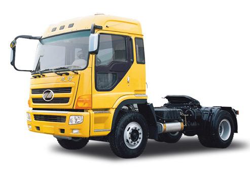 Ô tô đầu kéo có thuế nhập khẩu 5%