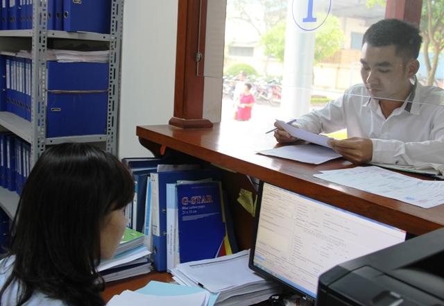 DN được tự quyết định về thời hạn nộp hồ sơ hoàn thuế